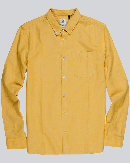 Element Oxford Long Sleeve Shirt