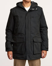 Load image into Gallery viewer, Rvca Patrol Parka