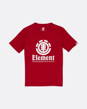 Load image into Gallery viewer, Element Vertical Boys T-shirt