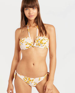 Billabong Sol Dawn Bandeau Bikini Top