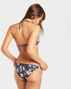 Flow On By High Neck Bikini Top