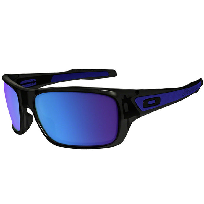 Oakley ® Turbine Black Ink Sunglasses