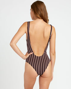 Bandit Cheeky Swimsuit
