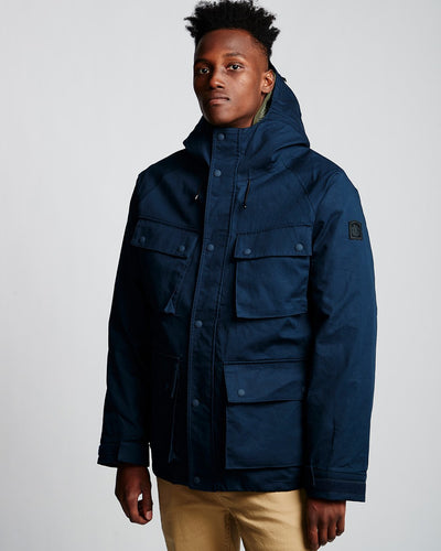 Element Overlook Jacket