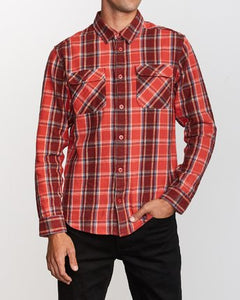 That'll Work Flannel Shirt