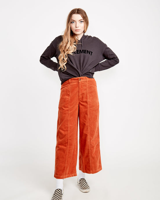 Element Wide Awake Pants