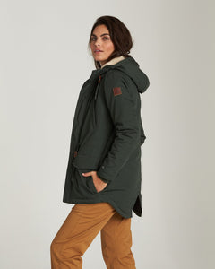Roghan Women Jacket