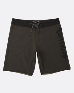 Billabong Black Album Board Shorts