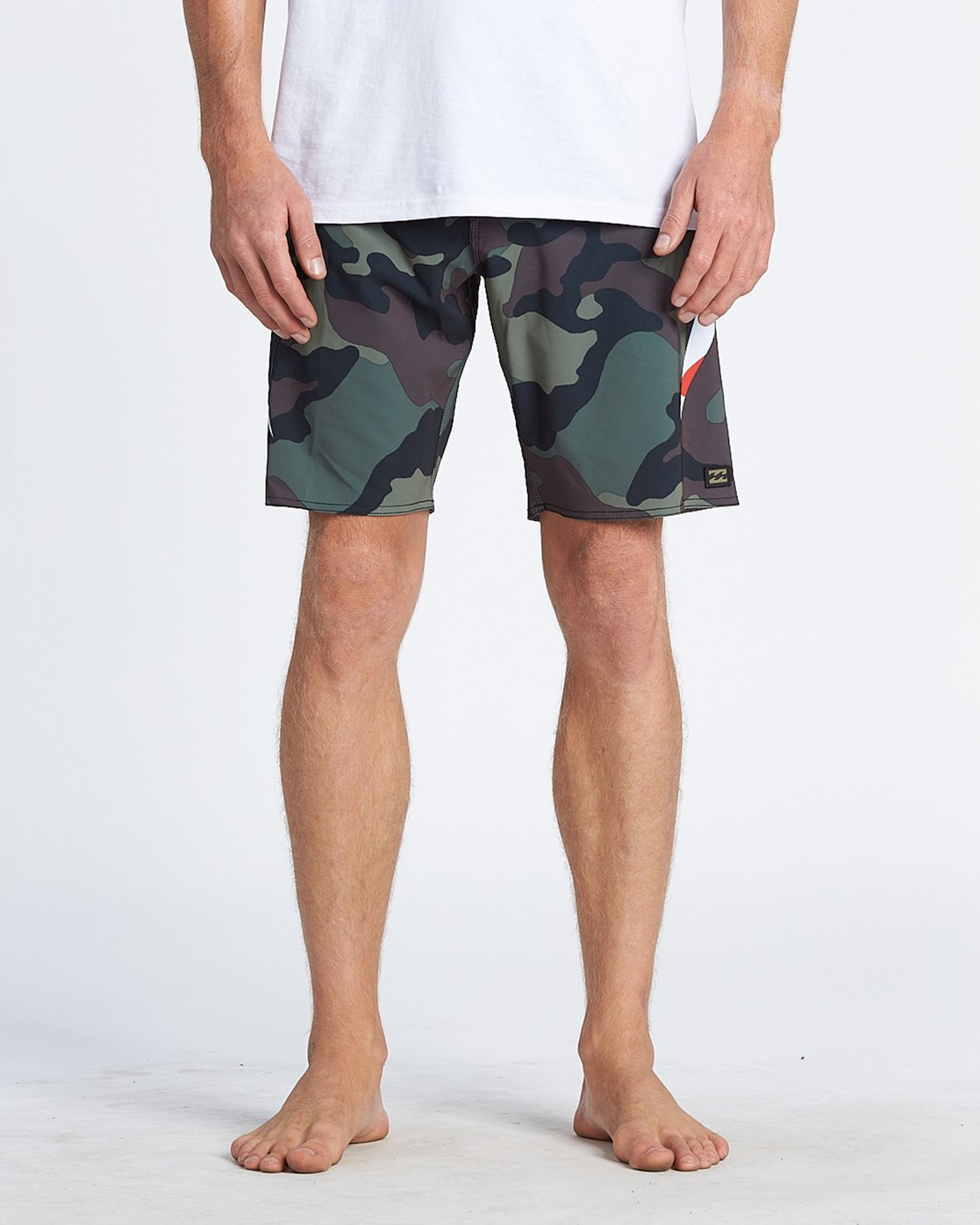 Billabong Ai Metallica Board Shorts