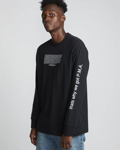 Supertouch Long Sleeve Tee