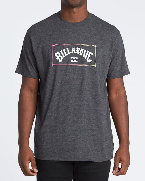 Billabong Arch Short Sleeve T-Shirt
