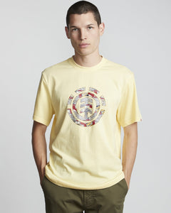 Origins Icon Short Sleeve Tee