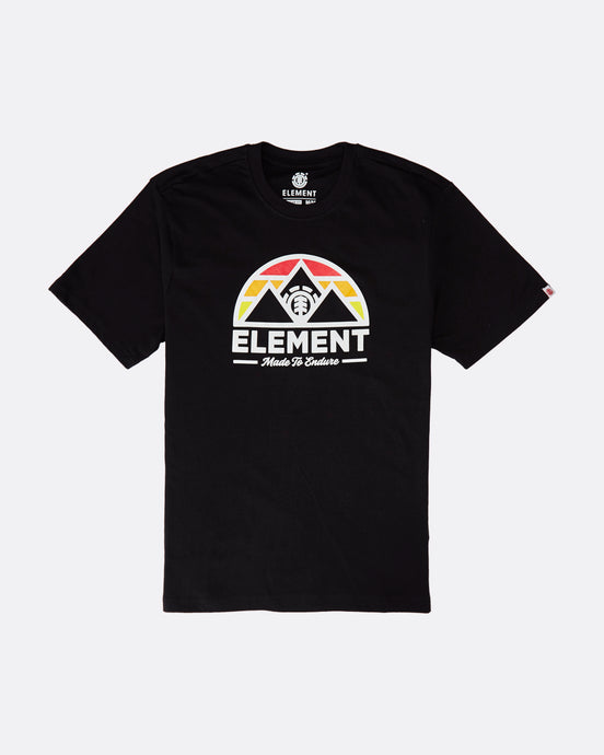 Element Squaw Short Sleeve T-Shirt