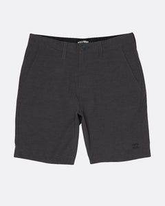 Billabong Crossfire Mid Walk Shorts