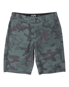 Crossfire Slub Walkshorts