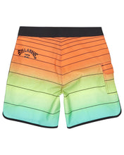 Load image into Gallery viewer, 73 Strippe Pro Boy Boardshorts