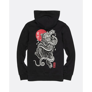 Tradition Boys Hoodie