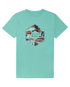 X Cess Boys Short Sleeve T-Shirt