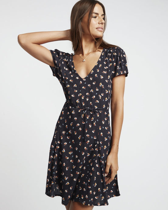 Billabong Skate Day Dress