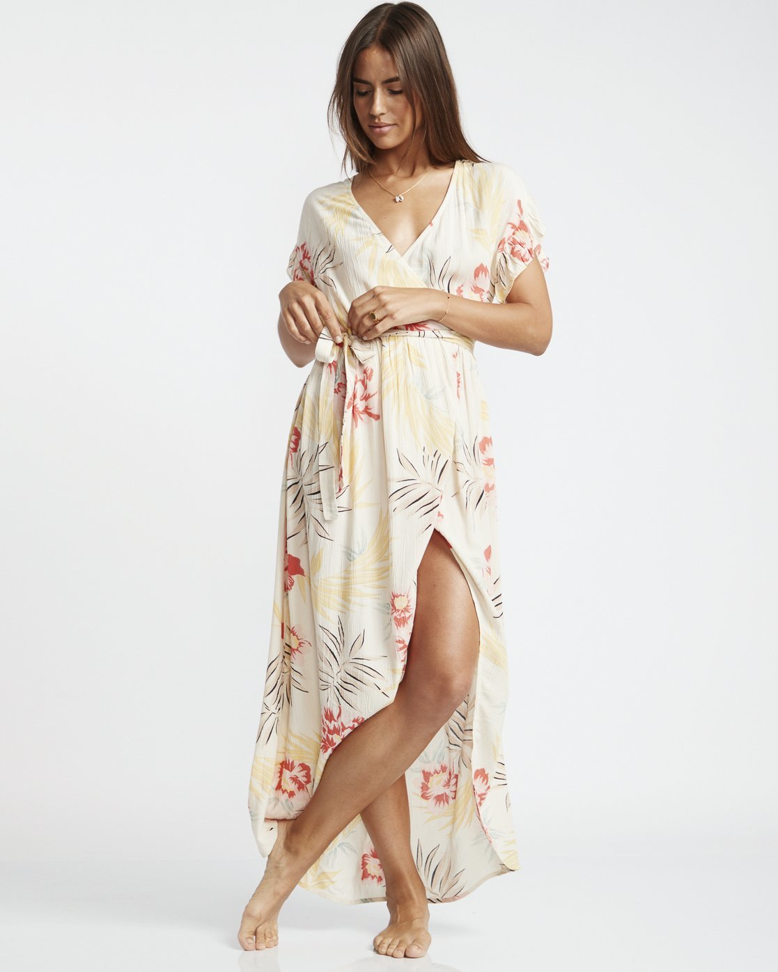 Billabong Beach Walk Dress