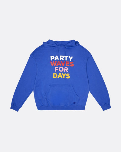 Billabong Party Wave Hoodie