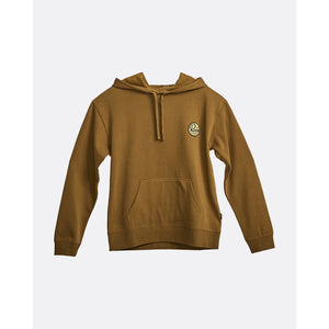 Patch Seal Hoodie