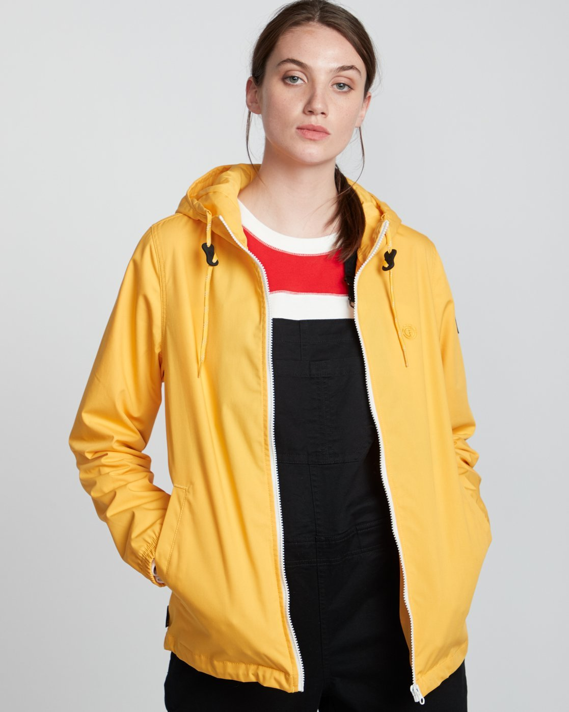 Element Home Free Jacket