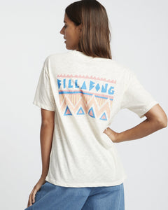 Billabong They Are Coming Short Sleeve T-Shirt