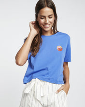 Load image into Gallery viewer, Party Waves Short Sleeve Tee