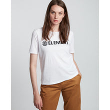 Load image into Gallery viewer, Element Logo Short Sleeve T-Shirt