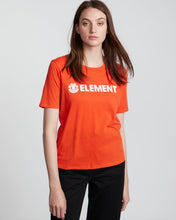 Load image into Gallery viewer, Element Element Logo Short Sleeve T-Shirt