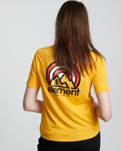 Load image into Gallery viewer, Element Branded Short Sleeve T-Shirt