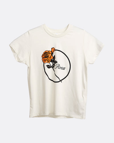 Rvca Thorns Short Sleeve T-Shirt