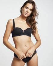 Load image into Gallery viewer, Billabong S.S Miami Underwire Swim Top