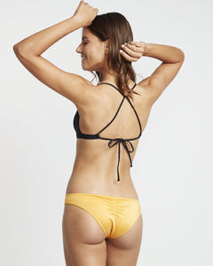 S.S Crossed Back Swim Top