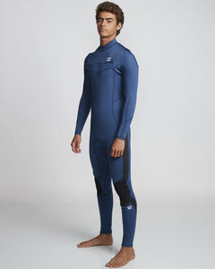 Wetsuit 403 Furn ABSO Long Sleeved CZ GBS