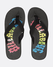 Load image into Gallery viewer, Billabong All Day Theme Sandals