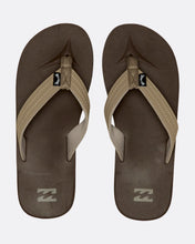 Load image into Gallery viewer, Billabong All Day Casual Sandals