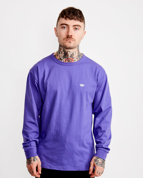 Adidas Shmoo Long Sleeve Tee