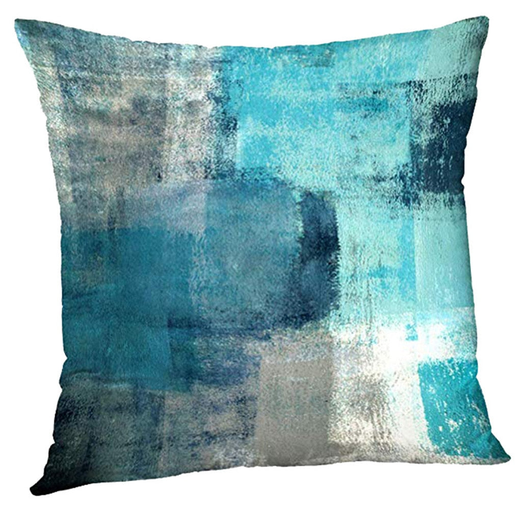 Rustic Decorative Throw Pillows