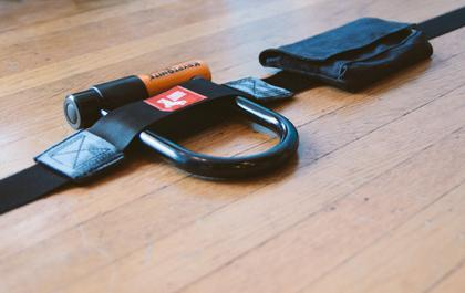 Build Your Own Utility Belt
