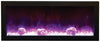 Remii WM-42-B – Electric Fireplace