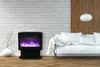 3 Sided Gas Fireplace - Best Quality Electric Fireplace