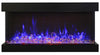 3 Sided Electric Fireplace - 88-TRU-VIEW-XL XT | Affordable Flame