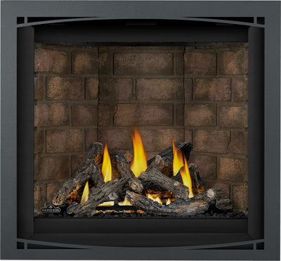 Altitude™ X 36 Direct Vent Gas Fireplace AX36NTE