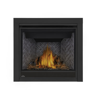 Ascent™ X 36 Direct Vent Gas Fireplace
