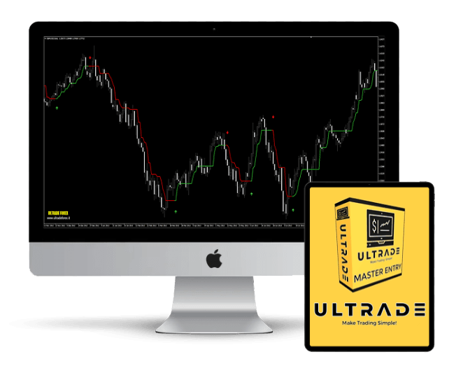 Master Entry™ - The N.1 MT4 Signals Indicator