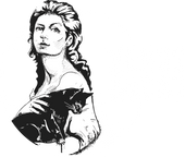 Venus & the Cat logo
