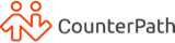 CounterPath Company Logo