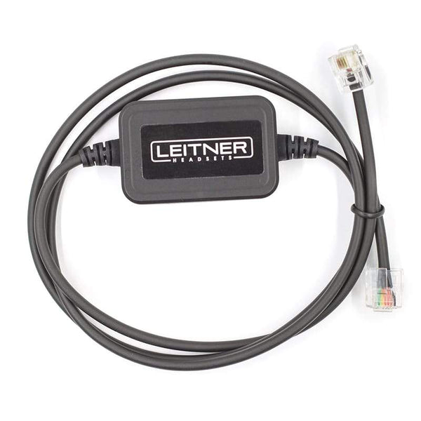 Leitner Electronic Hookswitch for wireless office headsets